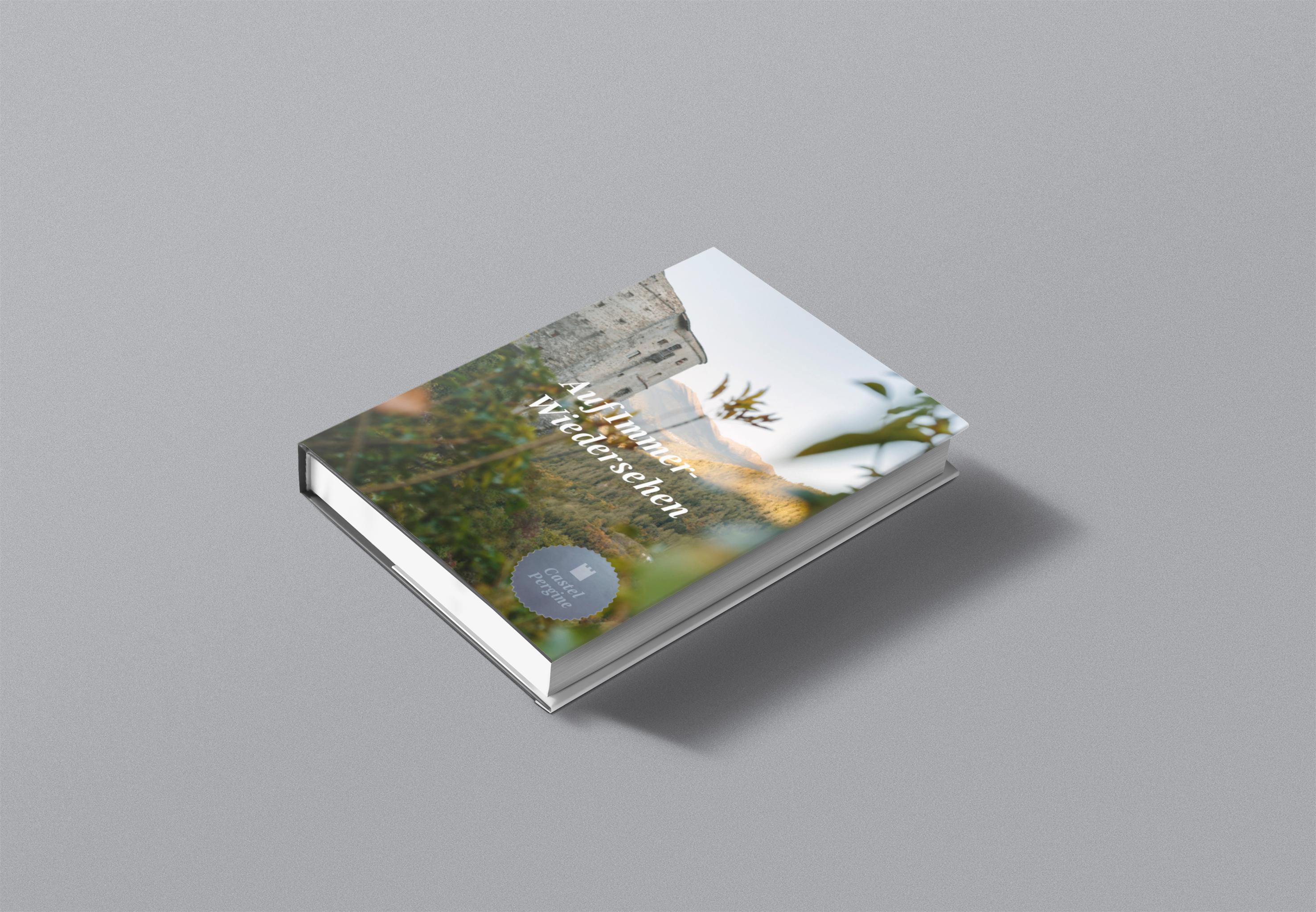 Castello Hardcover