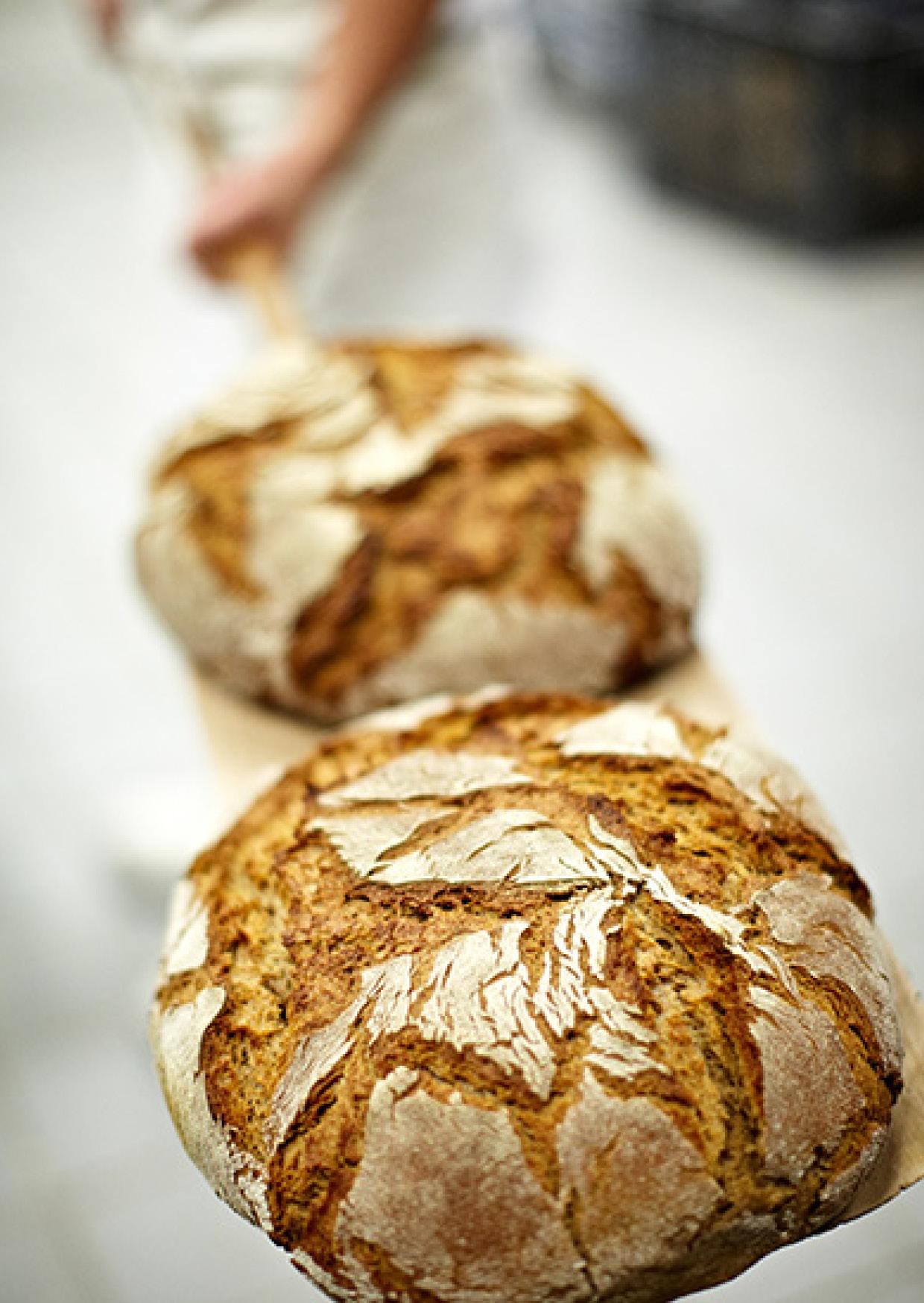 Bild Brot Bäckerei Mareis